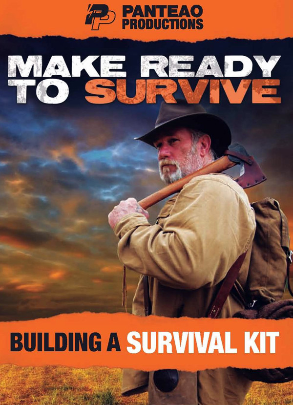 Survival Series - Building a Survival Kit