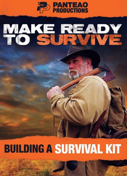 Survival Series - Building a Survival Kit