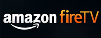 Amazon Fire Banner