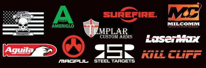 PMR071 Sponsors