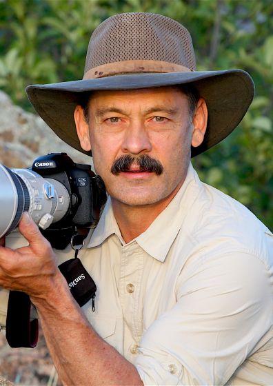 Ron Spomer