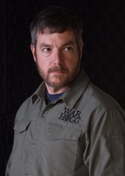 Rick Hogg